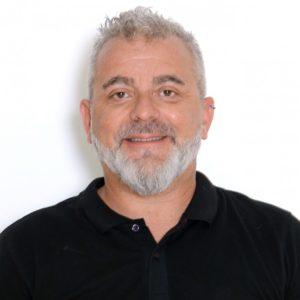 Sr. Quique Moreno Herrero
